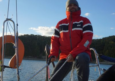 Czarter jachtow Estro Solina