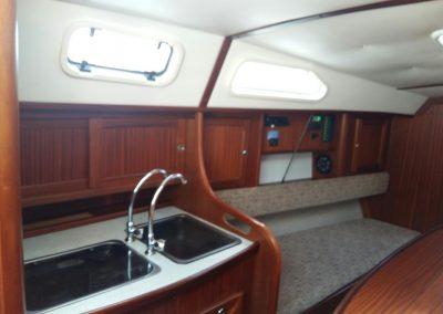 Jacht 32 Tes Dreamer